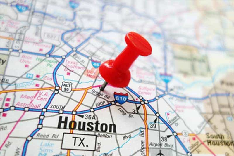 5 of the Best Tourist Spots in Houston