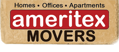 Ameritex Houston Movers – Local Moving & Packing Company