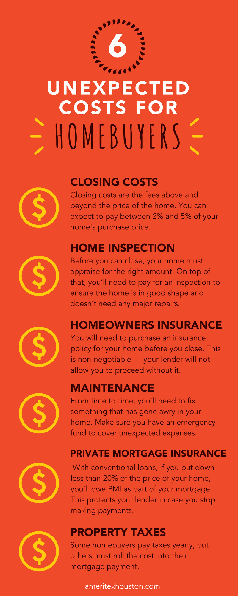 What do closing cost cover